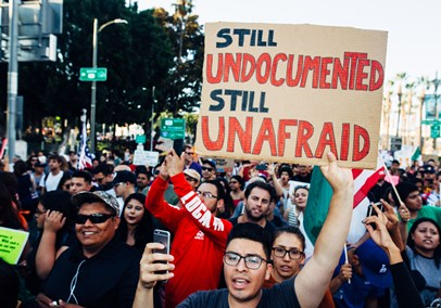 A Second Chance for DACA? | ¿Una segunda oportunidad para DACA?